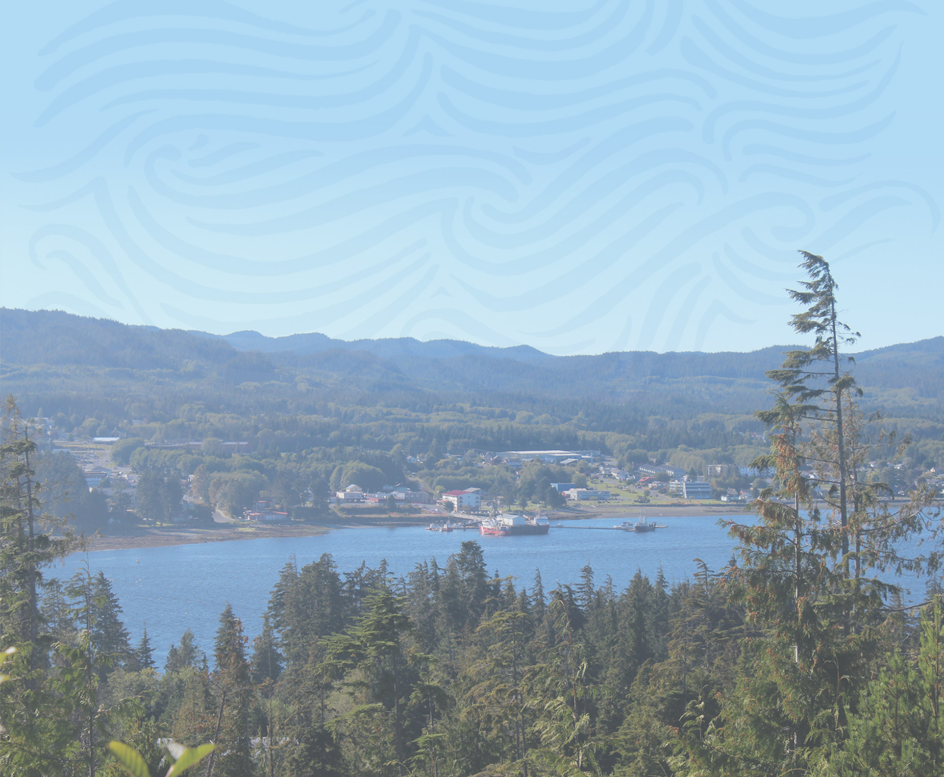 Welcome to the District of Port Hardy, BC, Vancouver Island