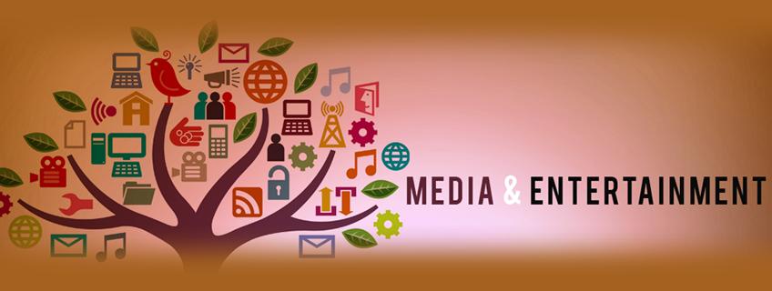 Media Entertainment Banner Port Hardy